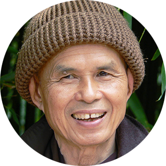 thich nhat hanh - Over Mindfulness